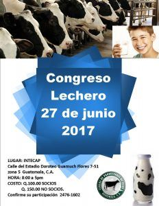 CONGRESO LECHERO