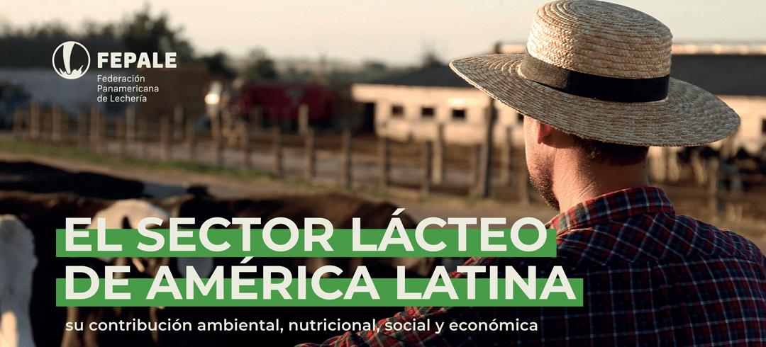 El sector lácteo de América Latina